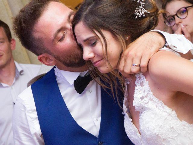 Le mariage de Maxence et Maïlys à Thonon-les-Bains, Haute-Savoie 92