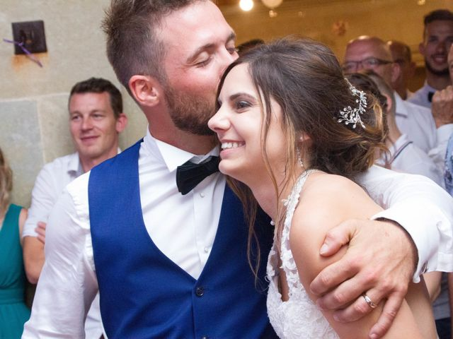Le mariage de Maxence et Maïlys à Thonon-les-Bains, Haute-Savoie 94