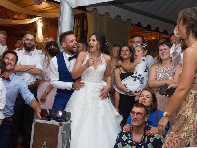 Le mariage de Maxence et Maïlys à Thonon-les-Bains, Haute-Savoie 95