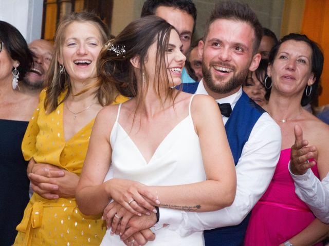 Le mariage de Maxence et Maïlys à Thonon-les-Bains, Haute-Savoie 102