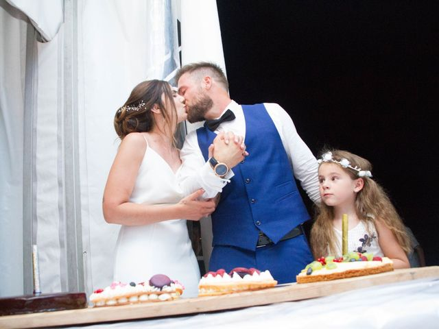 Le mariage de Maxence et Maïlys à Thonon-les-Bains, Haute-Savoie 104