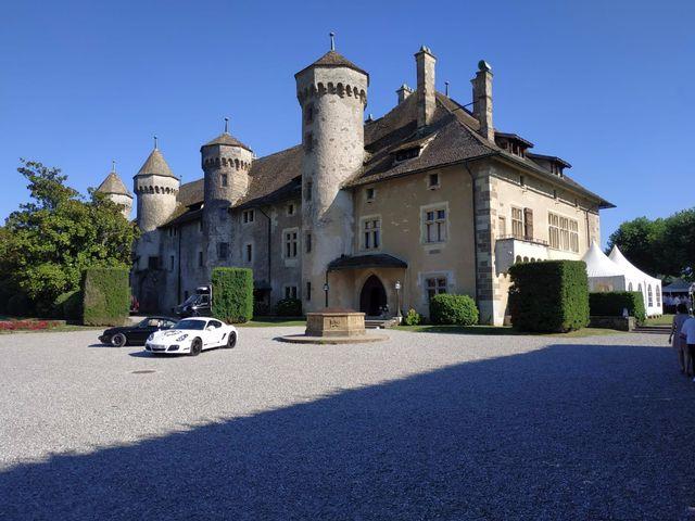 Le mariage de Maxence et Maïlys à Thonon-les-Bains, Haute-Savoie 113