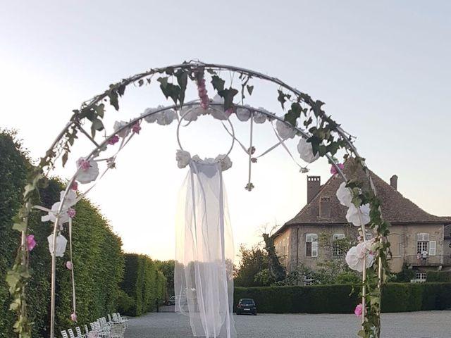 Le mariage de Maxence et Maïlys à Thonon-les-Bains, Haute-Savoie 116