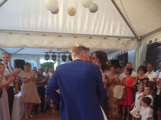 Le mariage de Maxence et Maïlys à Thonon-les-Bains, Haute-Savoie 118