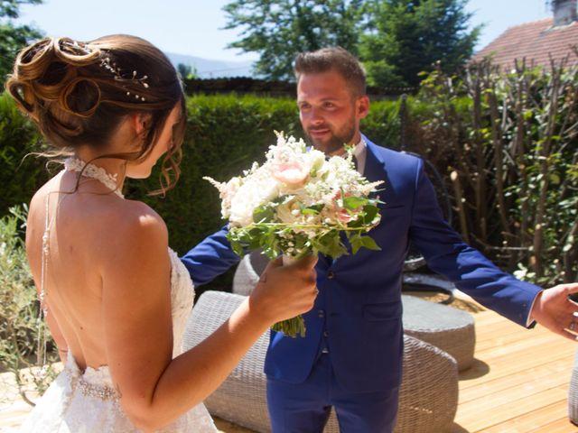 Le mariage de Maxence et Maïlys à Thonon-les-Bains, Haute-Savoie 124