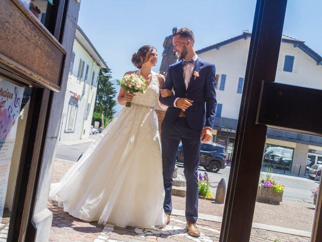Le mariage de Maxence et Maïlys à Thonon-les-Bains, Haute-Savoie 131