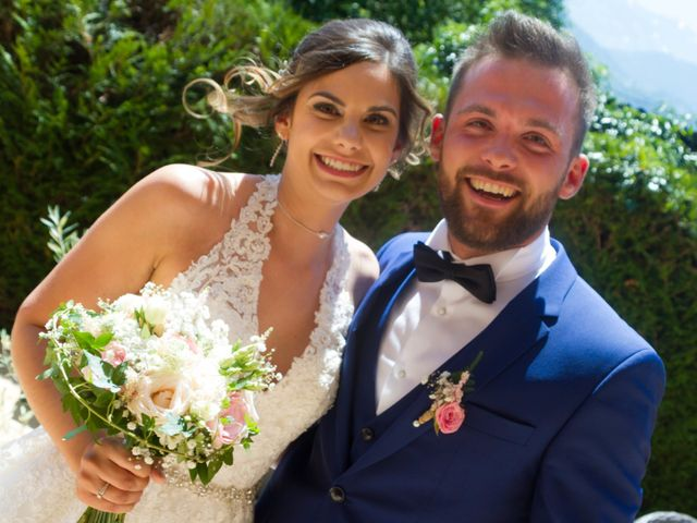 Le mariage de Maxence et Maïlys à Thonon-les-Bains, Haute-Savoie 133