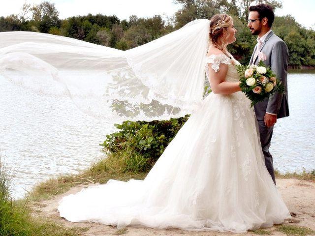 Le mariage de Eva  et Quentin
