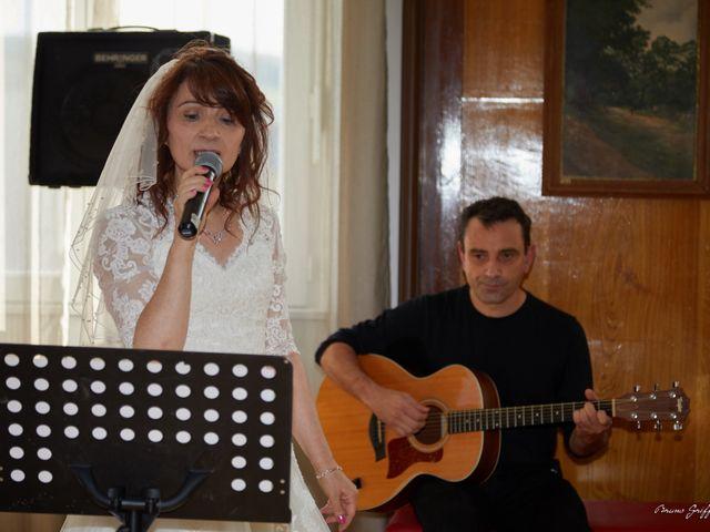Le mariage de Eric et Annie à Guéret, Creuse 2