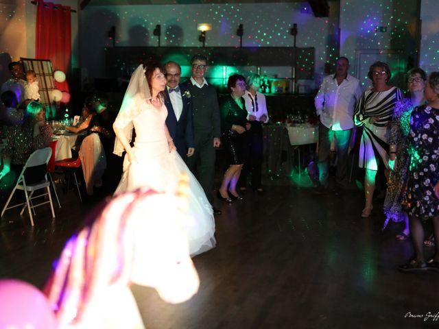 Le mariage de Eric et Annie à Guéret, Creuse 7