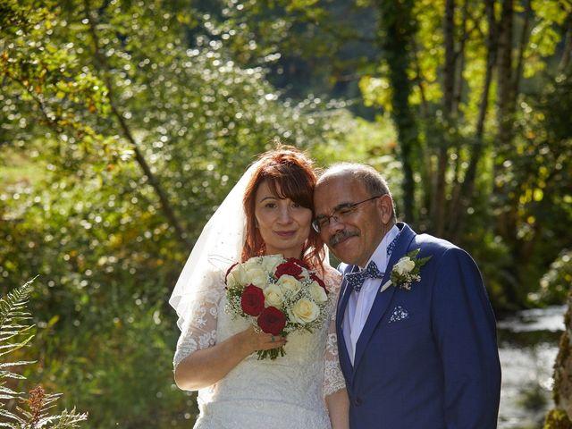 Le mariage de Eric et Annie à Guéret, Creuse 10