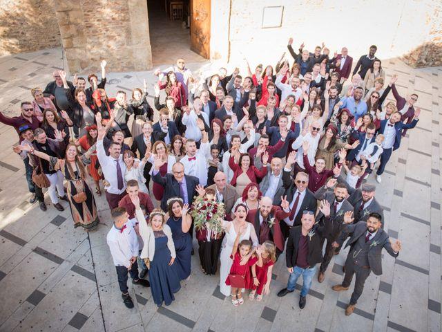 Le mariage de Will et Amélie à Perpignan, Pyrénées-Orientales 8