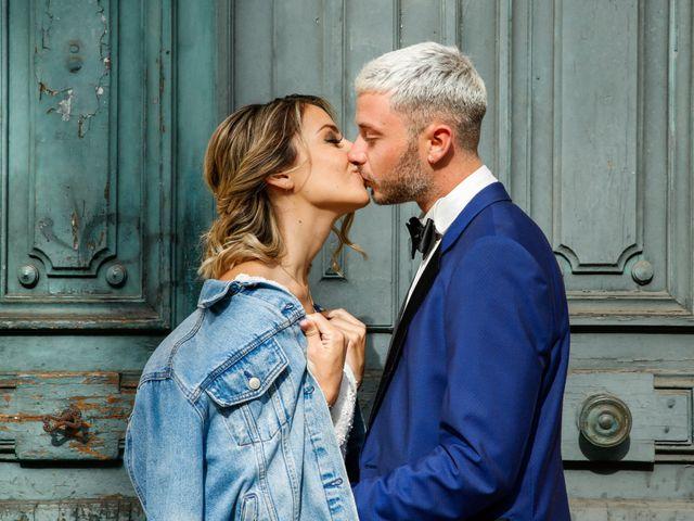 Le mariage de Fabien et Cécile à Montpellier, Hérault 36