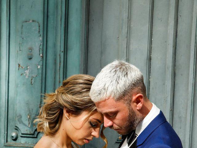 Le mariage de Fabien et Cécile à Montpellier, Hérault 37