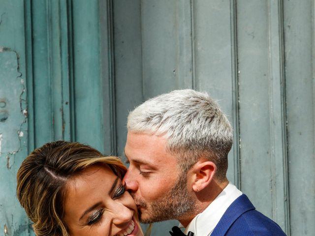 Le mariage de Fabien et Cécile à Montpellier, Hérault 39