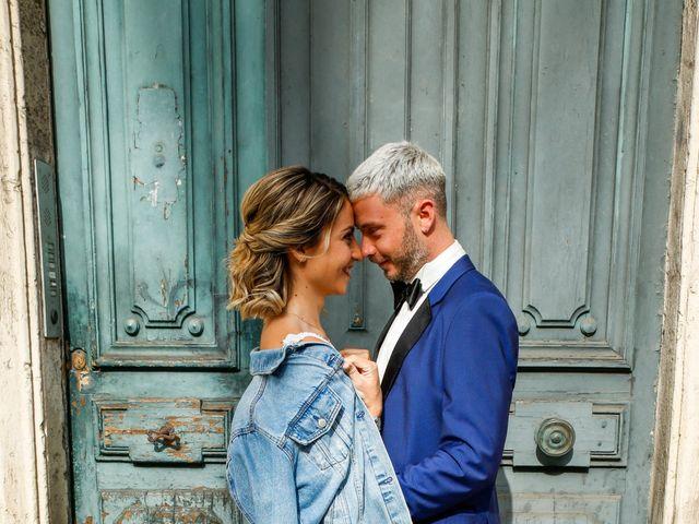 Le mariage de Fabien et Cécile à Montpellier, Hérault 40