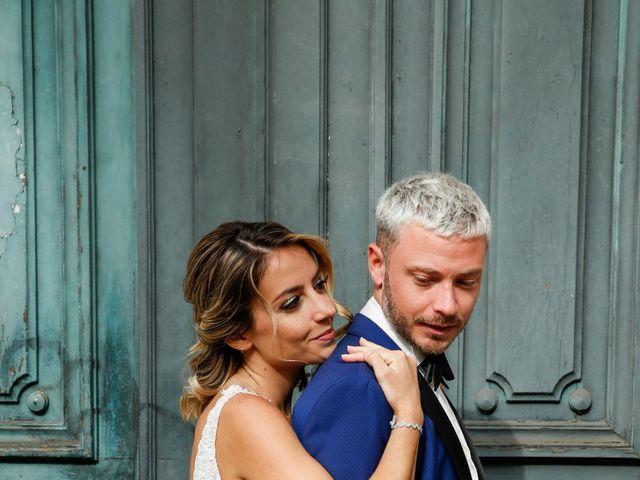 Le mariage de Fabien et Cécile à Montpellier, Hérault 41