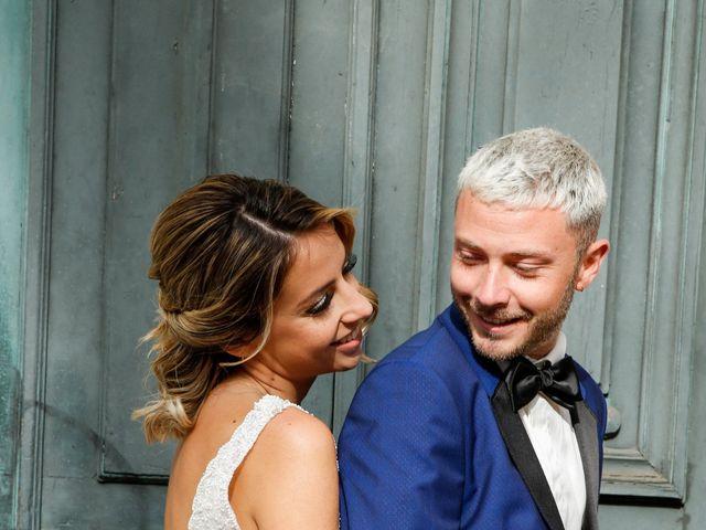 Le mariage de Fabien et Cécile à Montpellier, Hérault 42