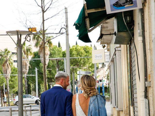 Le mariage de Fabien et Cécile à Montpellier, Hérault 43