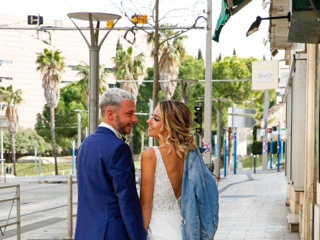 Le mariage de Fabien et Cécile à Montpellier, Hérault 44