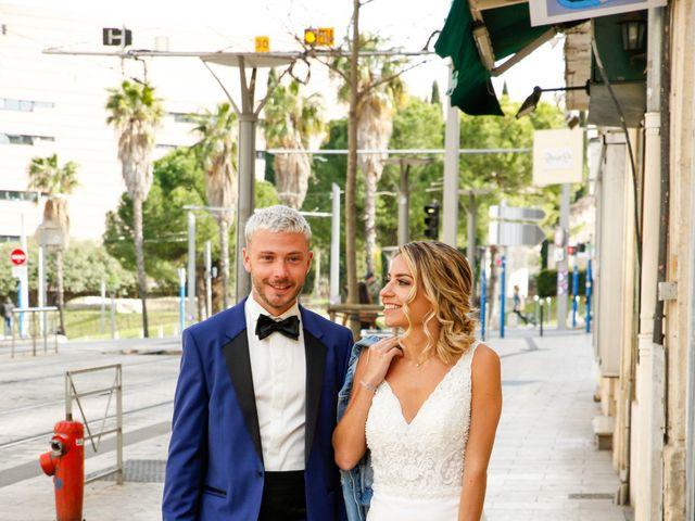 Le mariage de Fabien et Cécile à Montpellier, Hérault 45