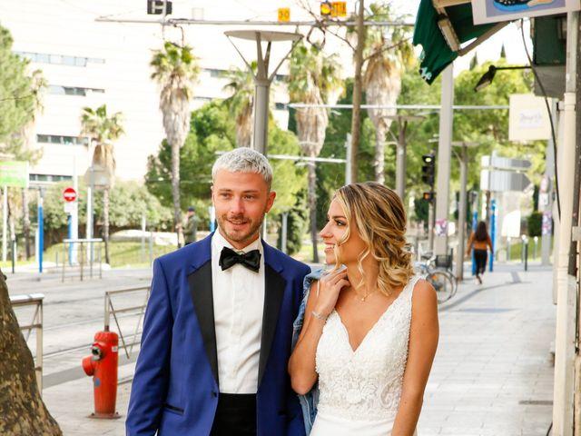 Le mariage de Fabien et Cécile à Montpellier, Hérault 46