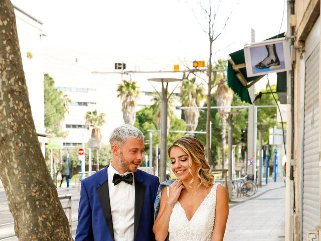 Le mariage de Fabien et Cécile à Montpellier, Hérault 47