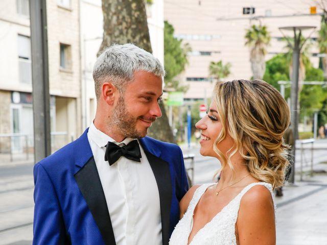 Le mariage de Fabien et Cécile à Montpellier, Hérault 48