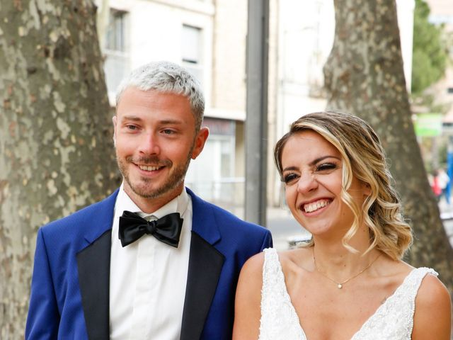 Le mariage de Fabien et Cécile à Montpellier, Hérault 51