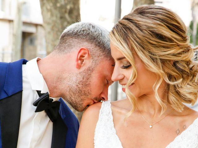 Le mariage de Fabien et Cécile à Montpellier, Hérault 52
