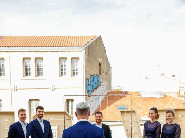 Le mariage de Fabien et Cécile à Montpellier, Hérault 65