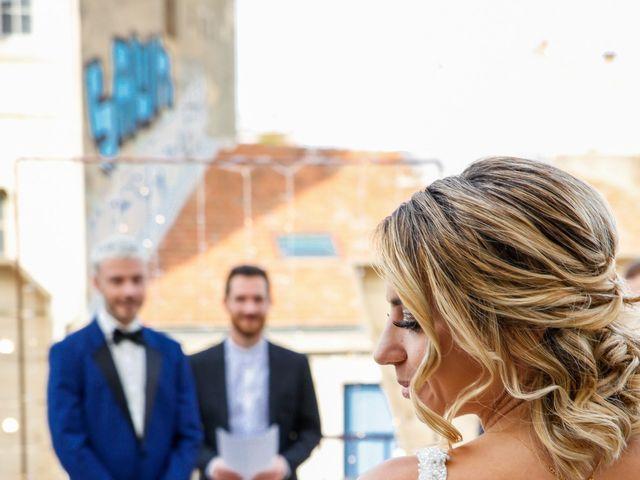 Le mariage de Fabien et Cécile à Montpellier, Hérault 70