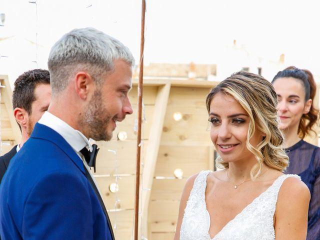 Le mariage de Fabien et Cécile à Montpellier, Hérault 75