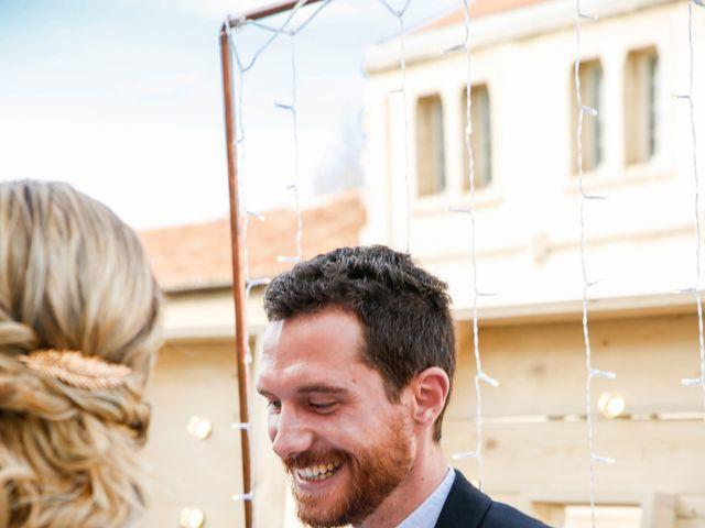 Le mariage de Fabien et Cécile à Montpellier, Hérault 83