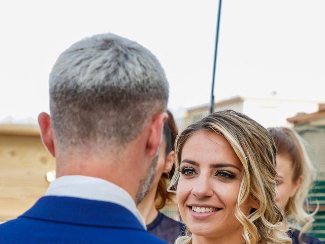 Le mariage de Fabien et Cécile à Montpellier, Hérault 87
