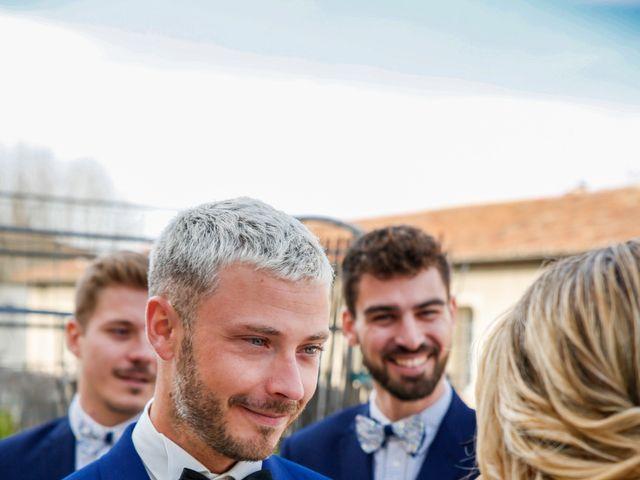 Le mariage de Fabien et Cécile à Montpellier, Hérault 88