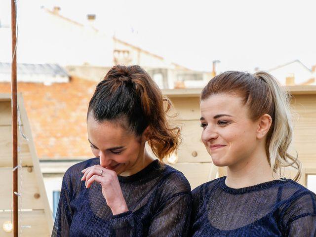 Le mariage de Fabien et Cécile à Montpellier, Hérault 99