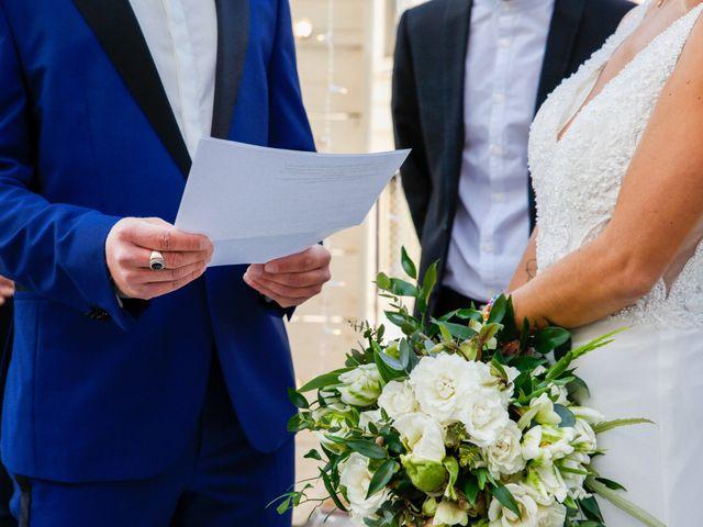 Le mariage de Fabien et Cécile à Montpellier, Hérault 100