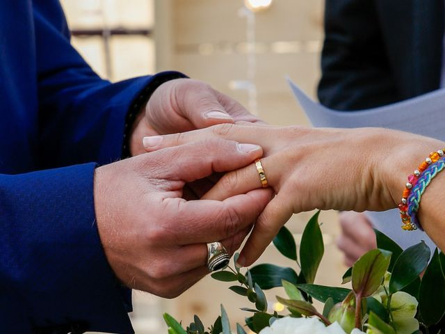 Le mariage de Fabien et Cécile à Montpellier, Hérault 104