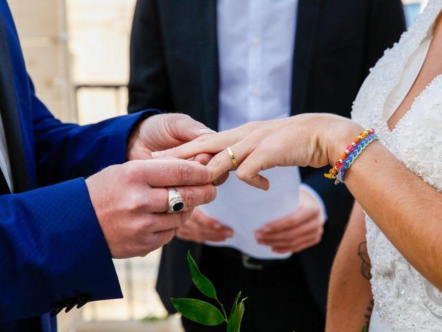 Le mariage de Fabien et Cécile à Montpellier, Hérault 105