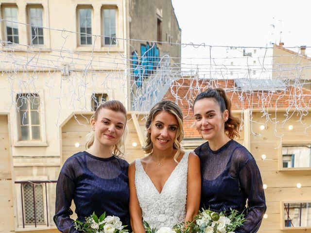 Le mariage de Fabien et Cécile à Montpellier, Hérault 115