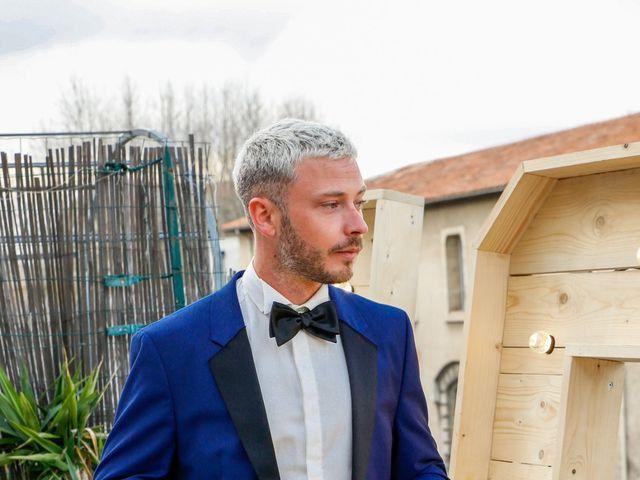 Le mariage de Fabien et Cécile à Montpellier, Hérault 125