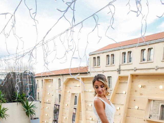 Le mariage de Fabien et Cécile à Montpellier, Hérault 127