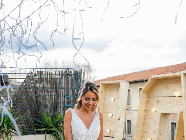 Le mariage de Fabien et Cécile à Montpellier, Hérault 130