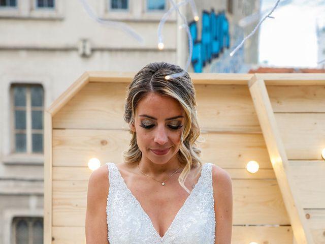 Le mariage de Fabien et Cécile à Montpellier, Hérault 149