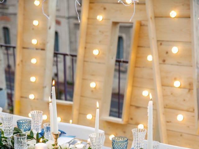 Le mariage de Fabien et Cécile à Montpellier, Hérault 162