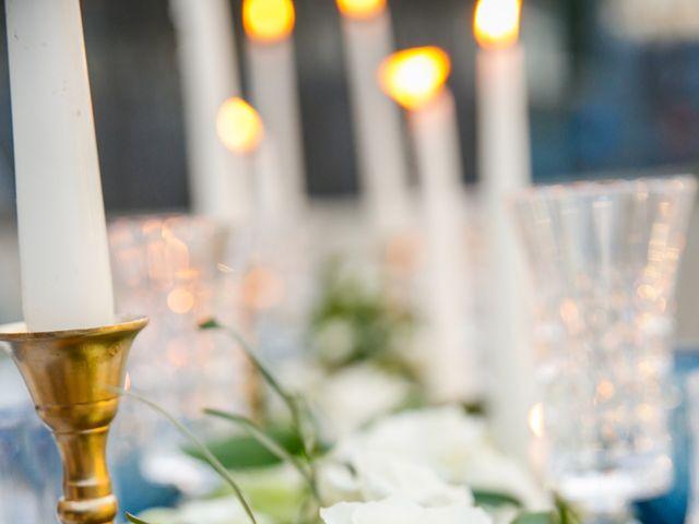 Le mariage de Fabien et Cécile à Montpellier, Hérault 164