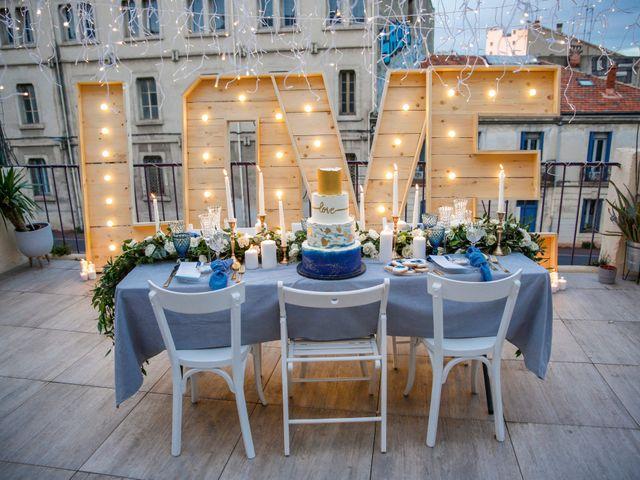 Le mariage de Fabien et Cécile à Montpellier, Hérault 173