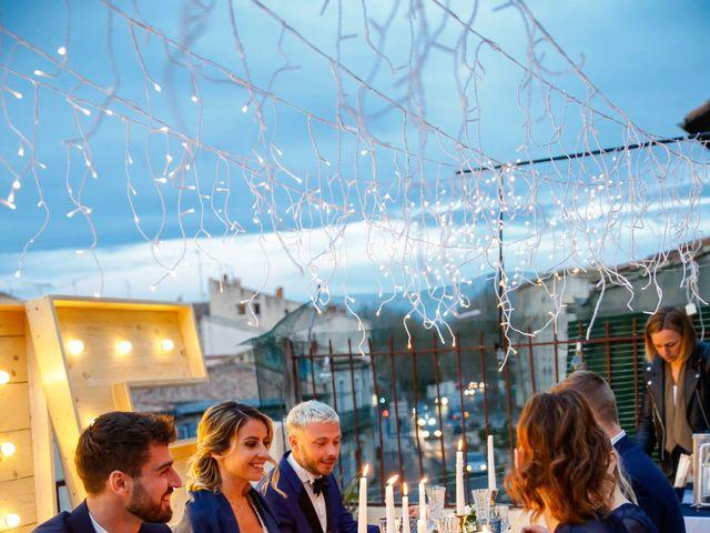 Le mariage de Fabien et Cécile à Montpellier, Hérault 177