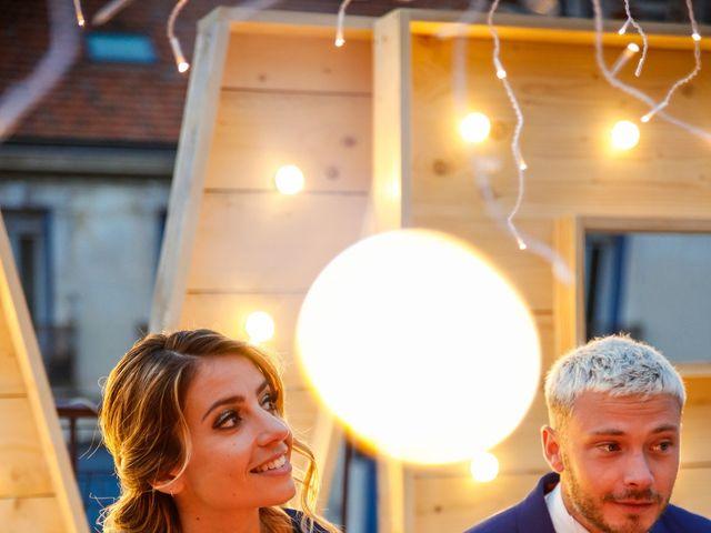 Le mariage de Fabien et Cécile à Montpellier, Hérault 181